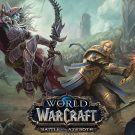 Jaquette de World of Warcraft : Battle for Azeroth