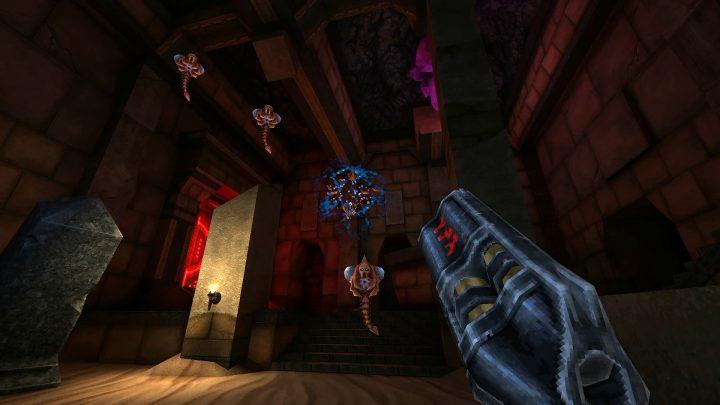 Screenshot de Wrath : Aeon of Ruin