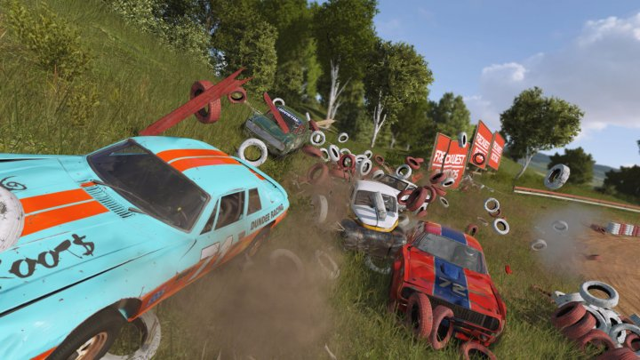 Image de Wreckfest (January 2018)