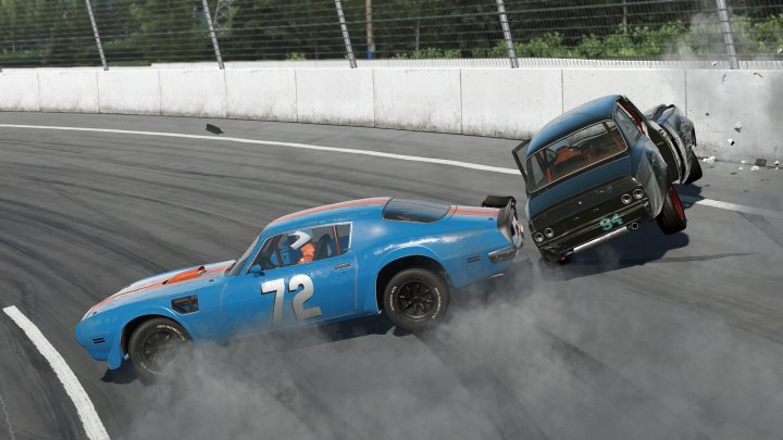 Screenshot de Wreckfest