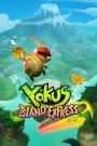 Jaquette de Yoku's Island Express